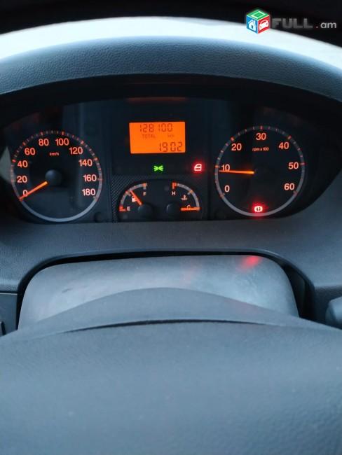 Peugeot Boxer , 2008թ.