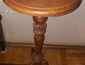 Seghan taqdir bn.paytic/столик-подставка из дерева