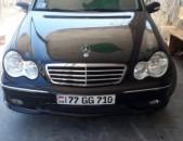 Mercedes-Benz - C 230 , 2005թ.