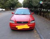 Opel Astra , 1999թ. Lav vichak