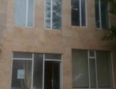 Վայոց Ձորի մարզում ք. Եղեգնաձորում վաճառվում է 2 հարկանի շինություն