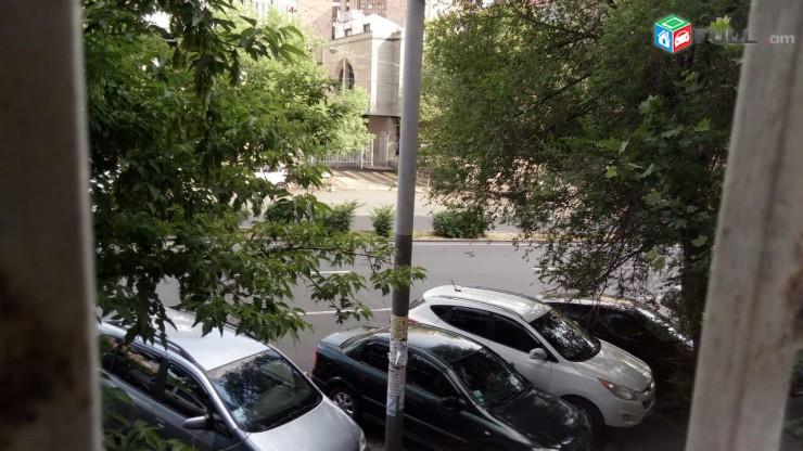 Վարձով է տրվում  օֆիսային  տարածք  Աբովյան պողոտայում.