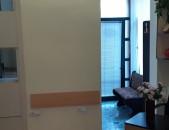 Օրավարձով է տրվում 3 սենյականոց բնակարան Մաշտոց  պողոտայում