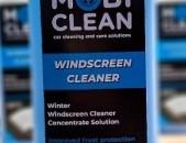 NEZAMERZAYKA Դիմապակի մաքրող չսառչող հեղուկ Mobi Clean