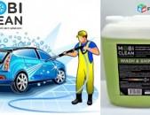 Mobi Clean bezkantakt shampun bezkontakt