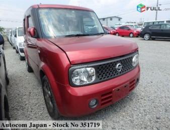 Nissan Cube , 2007թ.
