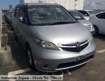 Honda Elysion SBT