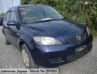 Mazda Demio SBT