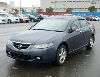 Honda Accord , 2003թ.