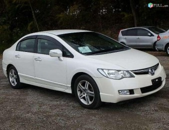 Honda Civic , 2006թ.