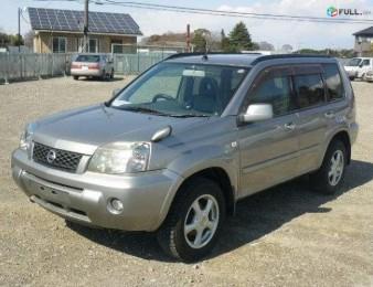 Nissan X-Trail , 2004թ.