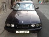 BMW -     525 , 1995թ