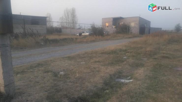 ID148 Paraqar tairov Վաճարվում է հողատարածք