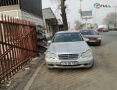 Mercedes-Benz -     C 180 , 2001թ.