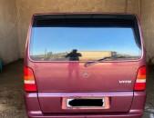 Mercedes-Benz Vito , 1999թ.