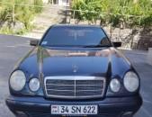 Mercedes-Benz -     E 200 , 1998թ.