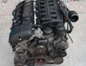 BMW e46 e39 e53 x5 mator 3.0 litr