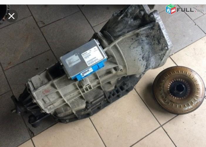 BMW e46 e39 avtomat karopka 5hp19 m54