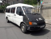 Ford Transit , 1994թ.