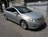 Rent a car oravarcov Hyundai Sonata 2011 full