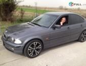 BMW Series 3 , 2002թ.
