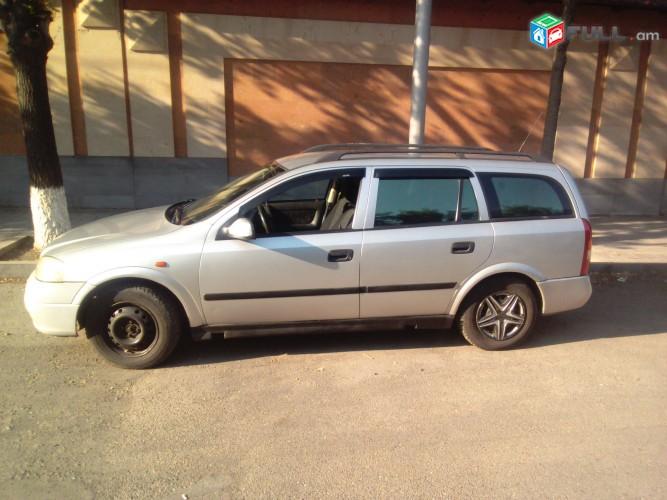 Opel Astra , 1998թ.