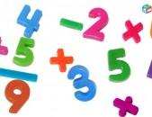 Մաթեմատիկա/matematika
