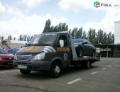 Evakuator-evacuator Yerevanum sksac 5 HAZARIC