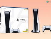 Gravatun Playstation 5 Տրամադրում ենք վարկ Playstation 4 Gravatun