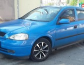 Opel Astra G, 2001թ.