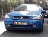 Opel Astra G, 2001թ.(Poxanakum ejan avtoi het)