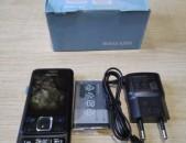 Nokia 6300 լիովին նոր օրիգինալ չօգտագործված