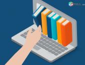 Համակարգչային դասեր սկսնակների համար #Online# տարբերակով