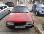 VAZ(Lada) 2108 , 1987թ.