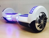 Гироскутер (мини сигвей) Smart Balance Transformers Белый / синий
