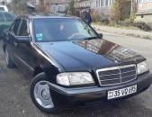 Mercedes-Benz -     C 180 , 1997թ.
