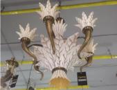Վաճառվում է Շքեղ մեծ ջահ 6 լամպ