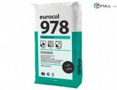 Ստյաշկա Eurocol 978, Стяшка Eurocol 978