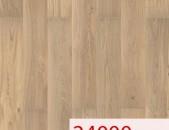 Паркетная доска tango classic oak bright 1-полосный , մանրահատակ, parquet
