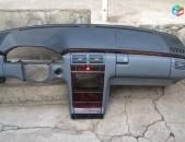 Mercedesi torpedo