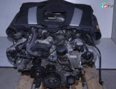 Mercedesi E350 mator m272 3.5