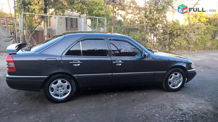 Mercedes-Benz -     C 180 , 1994թ.