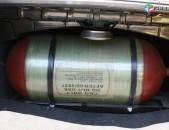 gazi balon 1.8 bochka