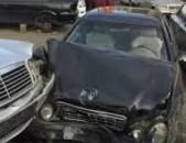 Mercedes-Benz MASER ev kgnem