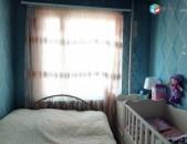 Վաճաառվում է 3 սենյականոց բնակարան 3րդ մասիվ գայի պողոտային մոտ, պետական վիճակ, փողոցին կանգառին մոտ