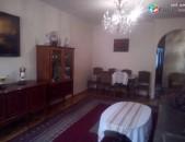 Վաաճառվում է 4 սենյականոց բնակարան Հրաչյա Քոչար փողոցում