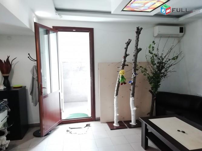 վաճառվում է վերանորոգված կոմերցիոն տարածք արաբկիր մամիկոնյանց փողոցում, բաբլոյան հիվանդանոցի մոտ