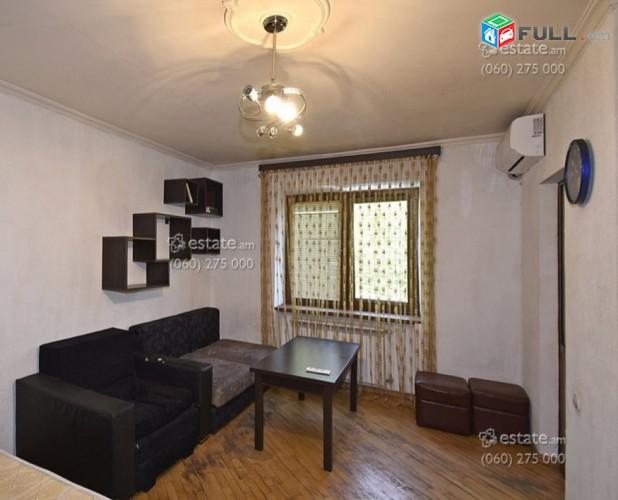 Շտաապ վաաճառվում է 1 սենյականոց վերանորոգված բնակարան կոմիտաս, վաղարշյան քոչար խաչմերուկ