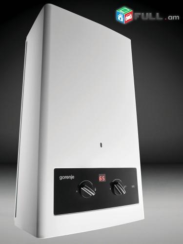 Ջրատաքացուցիչ նորոգում տեղադրում  100% երաշխիքով ջրատաքացուցիչների վերանորոգում և մոնտաժ