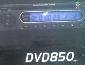 Absolute dvd850 avtomeqenayi hamar naxatesvac KAROX EQ GREL MAILIN